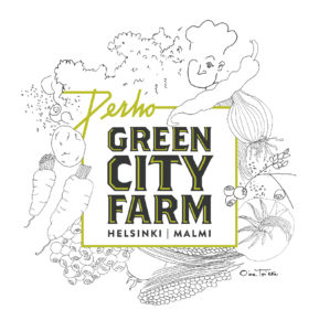 green city farm - logo