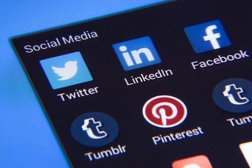 Sosiaalisen median työkalut